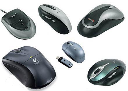 45 лет нашей любимой компьютерной мышке !
