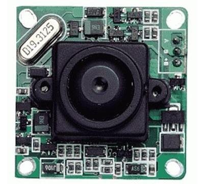 Всевидящее око:  оборудование для видеонаблюдения